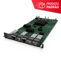 CARTAO DE INTERFACE FK-OLT-20/2  PARA CHASSI EPON  FK-C32